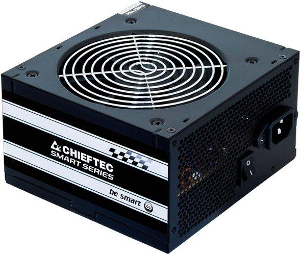 Chieftec GPS-600A8 600W - зображення 1