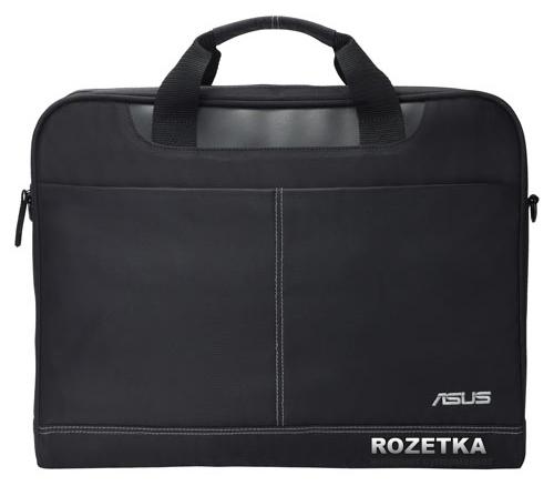 """Сумка для ноутбука Asus Nereus Carry Bag 16"""" Black (90-XB4000BA00010) - зображення 1"""