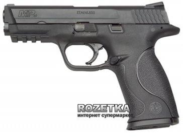 Пневматичний пістолет SAS MP-40 (23701426) - зображення 1
