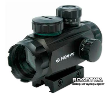 Коліматорний приціл Konus Sight-Pro TR (7375) - зображення 1
