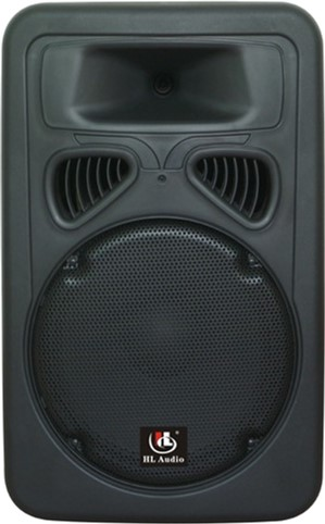 HL Audio J12A USB - изображение 1