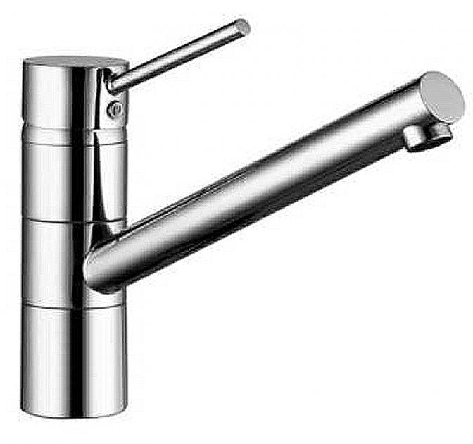 Змішувач кухонний KLUDI SCOPE XL 339300575 - зображення 1