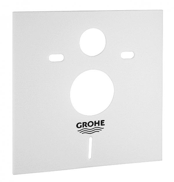 Звукоизолирующая прокладка GROHE 37131000 - изображение 1