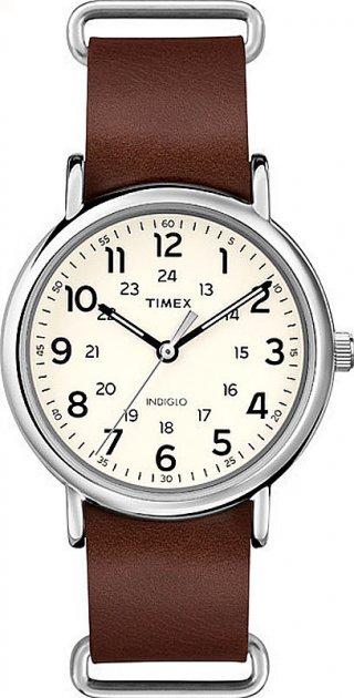 Мужские часы TIMEX Tx2p495 - изображение 1