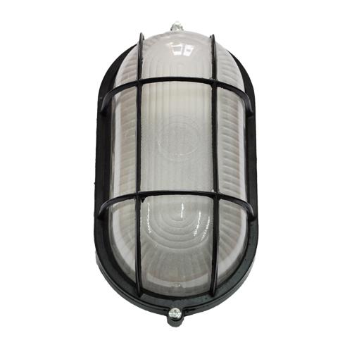 Светильник настенный MAGNUM MIF 022 60W, черный - изображение 1