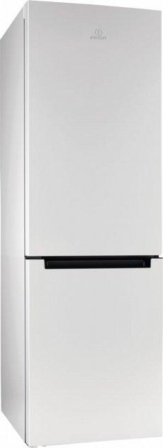 Двокамерний холодильник INDESIT DF 4181 W - зображення 1