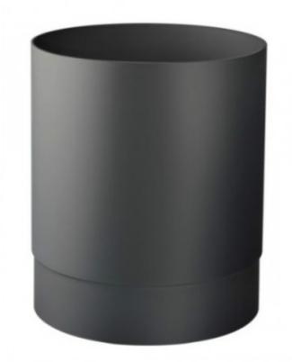 Ведро для мусора MAR PLAST COLORED A52601NE