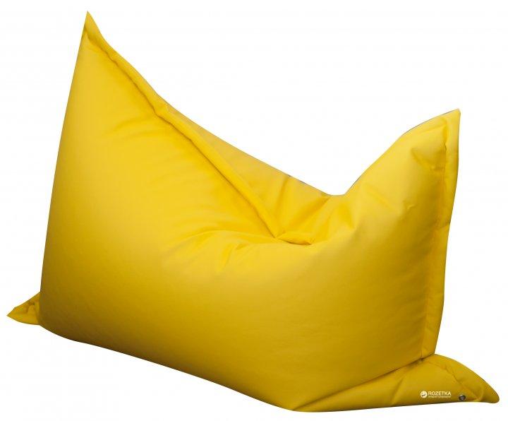 Крісло-Мат Примтекс Плюс Guffy H-2240 M Yellow (ordf) - зображення 1