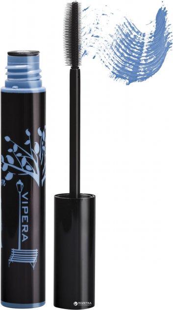 Тушь для ресниц Vipera Cosmetics Four seasons Blue summer (5903587852022) - изображение 1