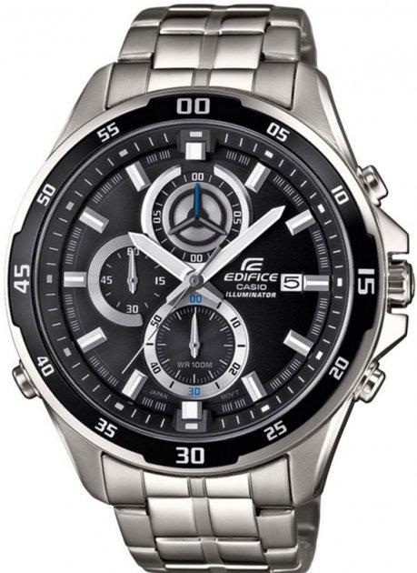 Чоловічий годинник CASIO EFR-547D-1AVUEF - зображення 1