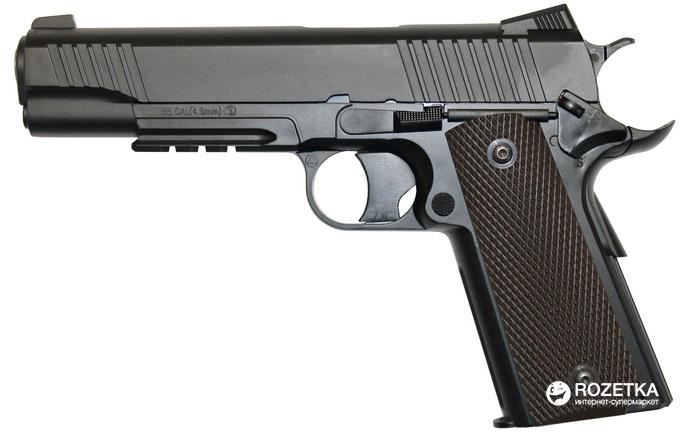 Пневматический пистолет KWC (AAKCMD401AZB) - изображение 1