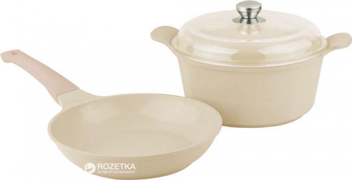 Набор посуды Aurora AU 5700 из 3 предметов - изображение 1