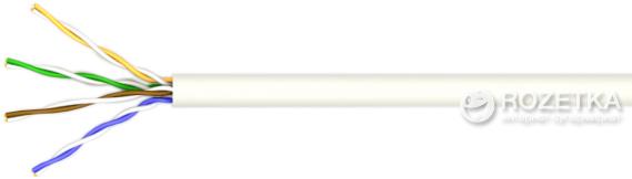 Витая пара Одескабель UTP с.5Е 4 х 2 х 0.51 мм² 305 м (3245067430514)