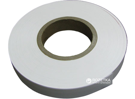 Лента текстильная нейлоновая Tama NRF15W 45 мм 200 м White (10777)