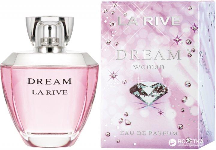Парфюмированная вода для женщин La Rive Dream 100 мл (5906735232448) - изображение 1