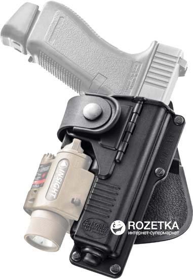Кобура Fobus Glock Paddle Holster (23701763) - зображення 1