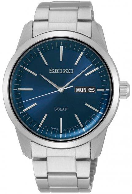 Мужские часы SEIKO SNE525P1 - изображение 1
