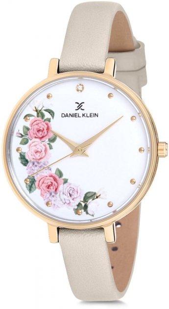 Женские часы DANIEL KLEIN DK12038-6 - изображение 1