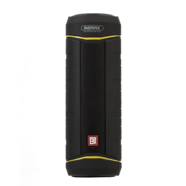 Bluetooth акустика Remax RB-M10 (Black) - изображение 1