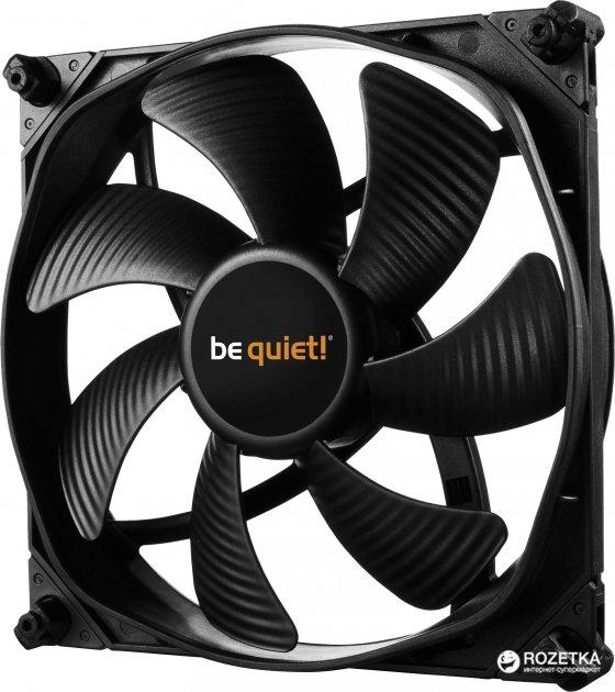 Кулер be quiet! Silent Wings 3 140mm High-speed (BL069) - зображення 1