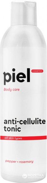 Средство антицеллюлитное Piel Cosmetics Silver Body Care с эффектом сауны (4820187880723) - изображение 1