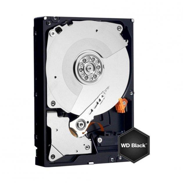 """Жесткий диск 3.5"""" 500Gb Western Digital (WD5003AZEX) - изображение 1"""