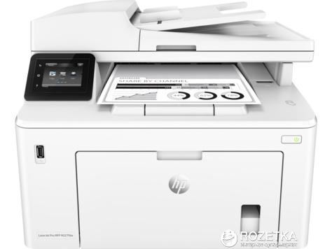 HP LaserJet Pro M227fdw (G3Q75A) - изображение 1