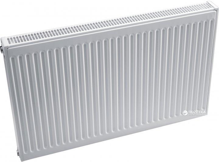 Радиатор QUINN Integrale V11 500x1100 мм 1234 Вт (Q11511VSKD) - изображение 1