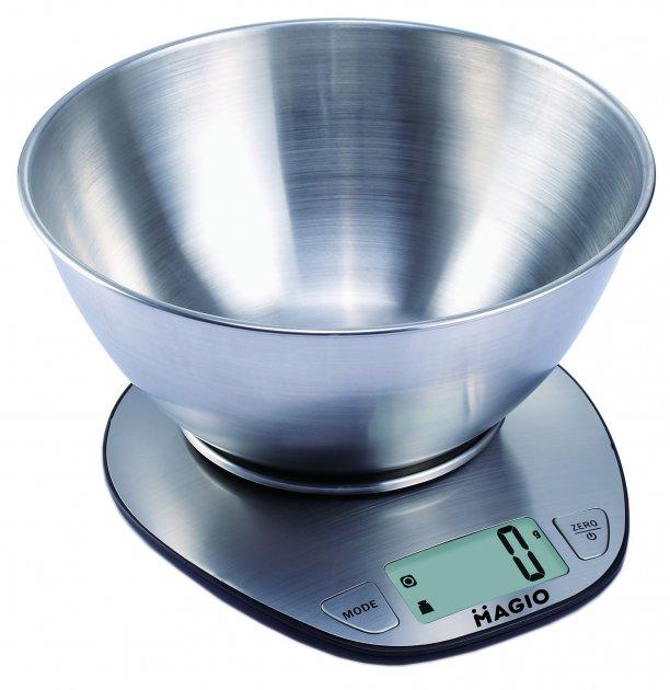 Весы кухонные MAGIO MG-691 - изображение 1