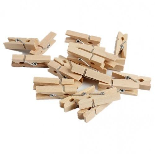 Прищепки деревянные декоративные проезд серебрякова 14б
