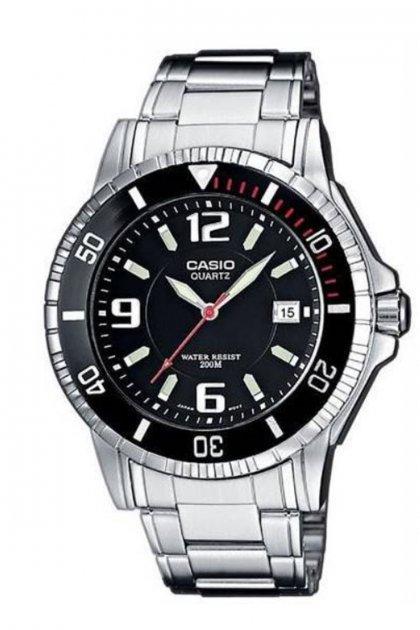 Годинник CASIO MTD-1053D-1AVES - зображення 1