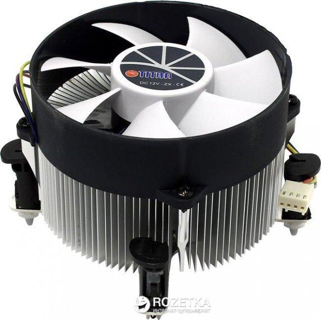 Кулер Titan TTC-NA02TZ/RPW1 - зображення 1