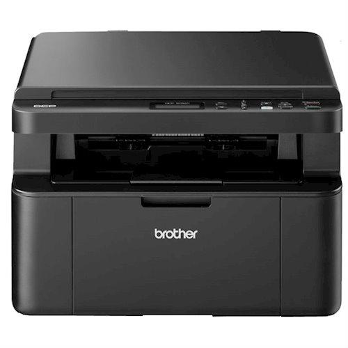 Багатофункціональний пристрій A4 Brother DCP-1602R (DCP1602R1) (лазерний монохромний принтер/копір/сканер, 20стр./хв., USB, TN1095/DR1075) - изображение 1