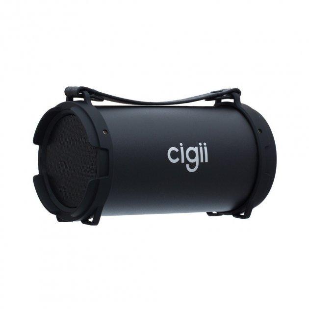 Портативная мобильная Bluetooth колонка SPS CIGII S22B - зображення 1
