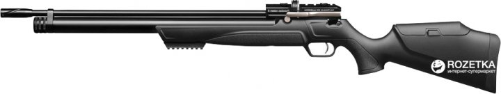 Пневматична гвинтівка Kral Puncher Mega Synthetic PCP (36810095) - зображення 1