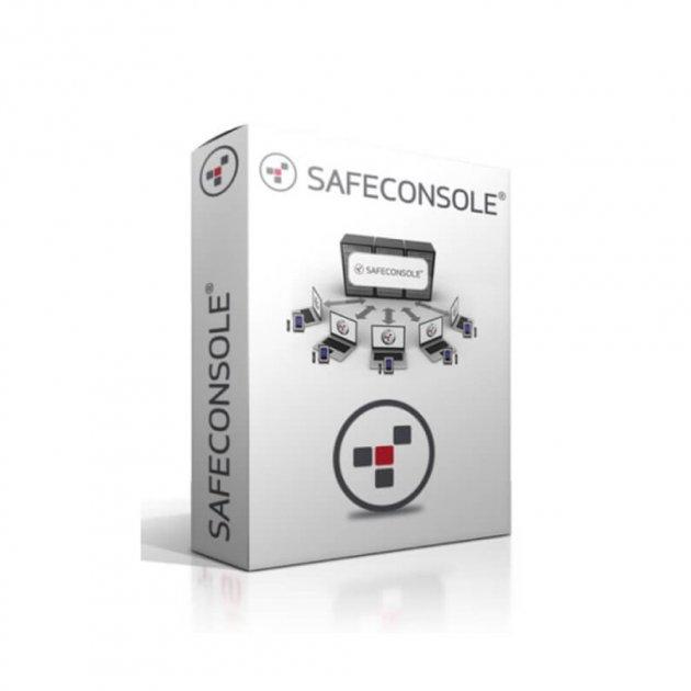 Лицензия DataLocker SafeConsole On-Prem на 1 устройство на 3 года - изображение 1