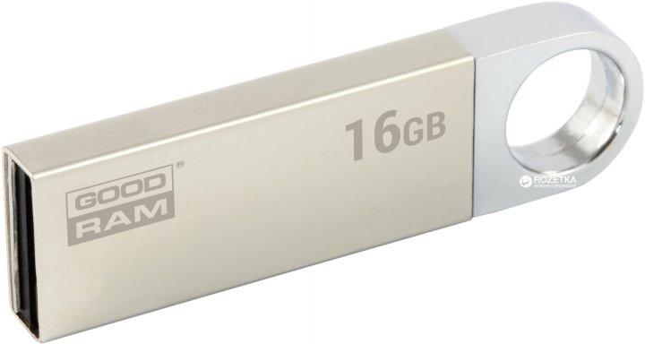 Goodram UUN2 Unity 16GB (UUN2-0160S0R11) - изображение 1