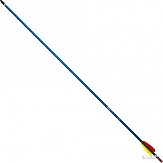 "Стріла Poe Lang 30"" для лука 5 шт. (PL/D-016A) - зображення 1"