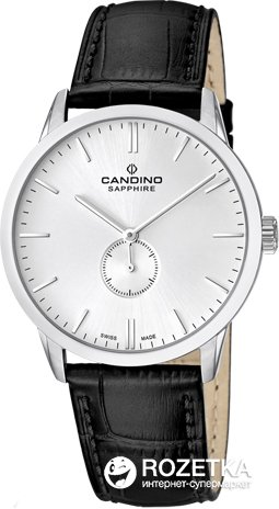 Мужские часы CANDINO C4470/1 - изображение 1