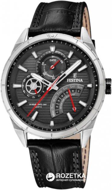 Мужские часы FESTINA F16986/3 - изображение 1