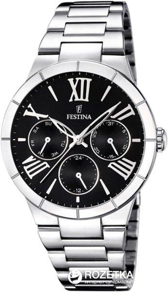 Мужские часы FESTINA F16716/2 - изображение 1