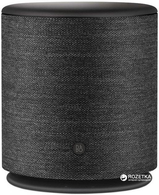Акустическая система Bang & Olufsen BeoPlay M5 Black (1200298) - изображение 1