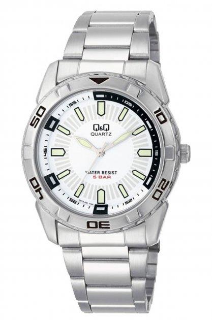 Мужские часы Q&Q  Q678J201Y - изображение 1