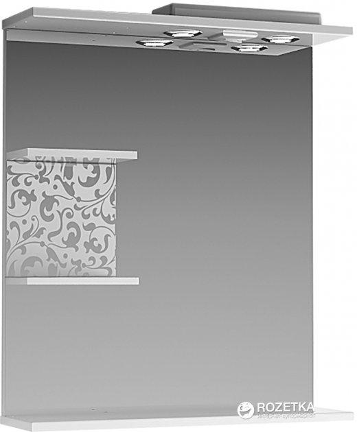 Зеркало ВанЛанд Ирис Ирз 1-55 (левый) - изображение 1