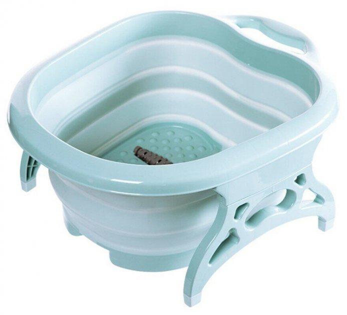 Ванночка для ніг Supretto 5899-0001 - зображення 1