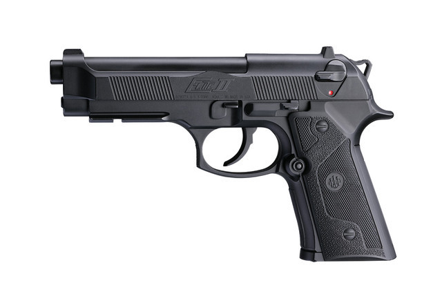 Пневматичний пістолет Umarex Beretta Elite 2 - зображення 1