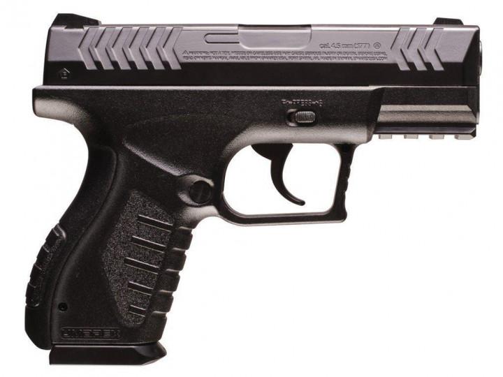 Пневматичний пістолет Umarex XBG - зображення 1