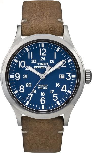 Мужские часы Timex Tx4b01800 - изображение 1