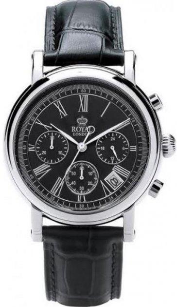 Мужские часы Royal London 41193-02 - изображение 1