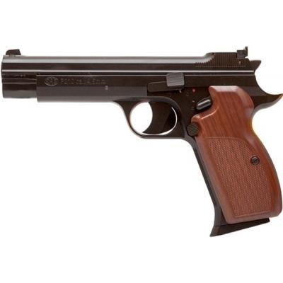 Пневматичний пістолет SAS P210BB - зображення 1